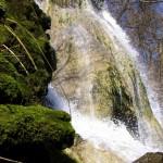 "Natural Landmark ""Vodopada"" (The Waterfall) near Targovishte"