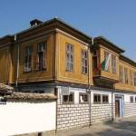 Zaharieva House, Targovishte