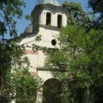 """The Zelenikovets monastery """"St. John the Baptist"""""""