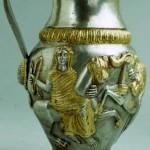 The Rogozen treasure – A silver jug from the set of the Odrysian kings