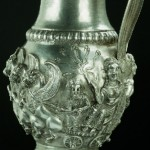 """The Rogozen treasure – The jug from the set of the Odrysian kings – """"The Great Goddess and the Tracian Goddess"""""""