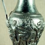 The Rogozen treasure – A jug from the set of the Odrysian king