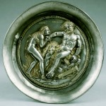The Rogozen treasure – A phial from the set of the Odrysian kings