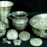 The treasure from Bukyovtzi