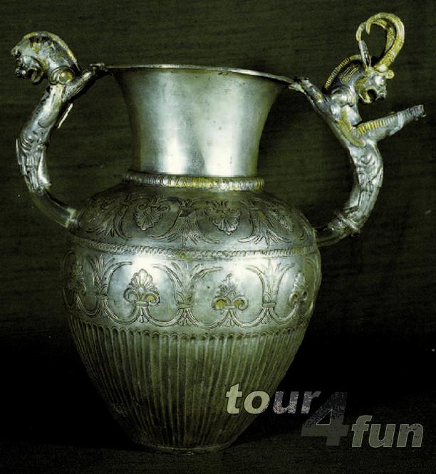 Treasure from Duvanli