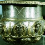 The treasure from Lukovit – A phial