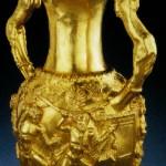 The treasure from Panagyurishte – A rhytonised amphora