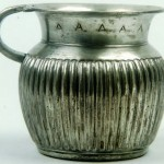 The treasure from Duvanli – A silver jug from the Bashov's mound