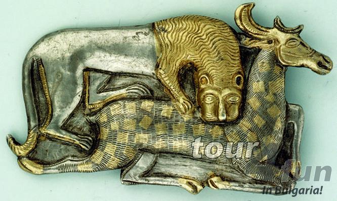 treasure from letnitsa