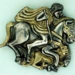 The Lukovit treasure – A horse's ammunition application