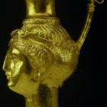The Panagyurishte gold treasure – A rhytonised jug