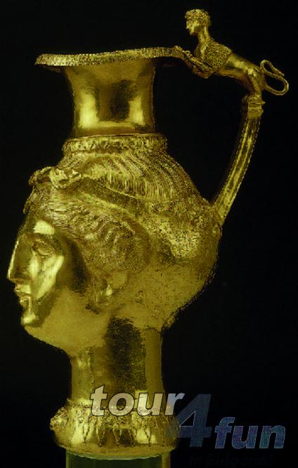 treasure from panagyrishte 3