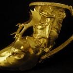 The treasure from Panagyurishte – A rhyton