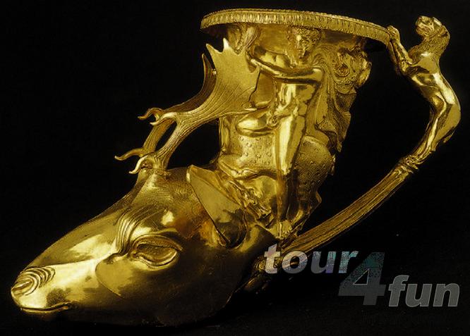 treasure from panagyrishte 4