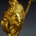 The treasure from Panagyurishte – A gold rhytonised jug