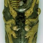 The treasure of the Mogilanovo's mound – The knee-piece
