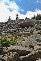 Zlatni Mostove (Golden Bridges) – Momina Skala (Maid's Rock) Trail
