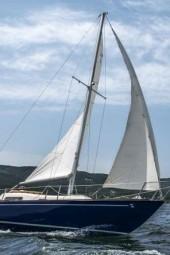 Yacht tours in Iskar dam