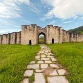 Veliki Preslav National Historical-Archaeological Reserve – Veliki Preslav (Great Preslav)