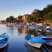 "Architectural and Archaeological Reservation ""Antique Sozopol"""