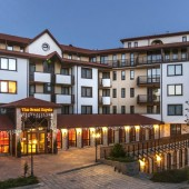 Grand Royale Apartment Complex & Spa 4* – Bansko