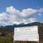 Ali Botush Reservation