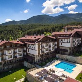 Green Life Resort Bansko 4* – Bansko