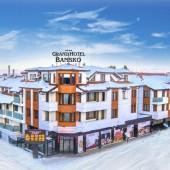Grand Hotel Bansko 4* – Bansko