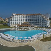 Sunrise Blue Magic Resort 4* – Obzor