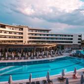 Aqua Paradise Resort & Aqua Park 4* – Nesebar