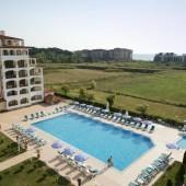 Sunrise All Suites Resort 4* – Obzor