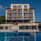 Veramar Beach Hotel 4* – Kranevo