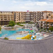 HVD Club Hotel Miramar 4* – Obzor