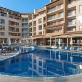 Obzor Beach Resort 4* – Obzor