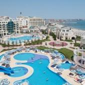 Sunset Resort 5* – Pomorie