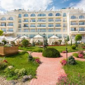 Therma Palace Balneohotel 5* – Kranevo
