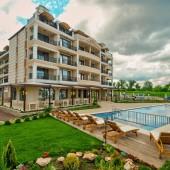 Sunny Castle Hotel 4* – Kranevo