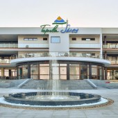 Topola Skies Resort & Aquapark 4* – Balchik