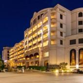 Primoretz Grand Hotel & Spa 5* – Burgas