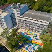 Prestige Deluxe Hotel Aquapark Club 4* – Golden Sands